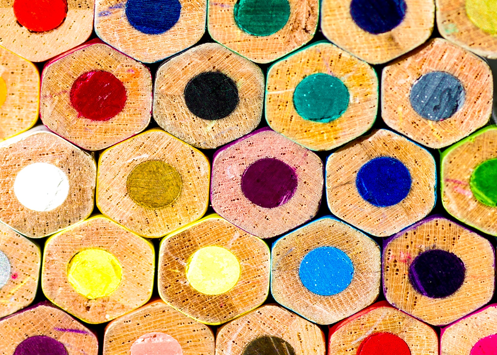 Colour stacking   by sankhanilayrc