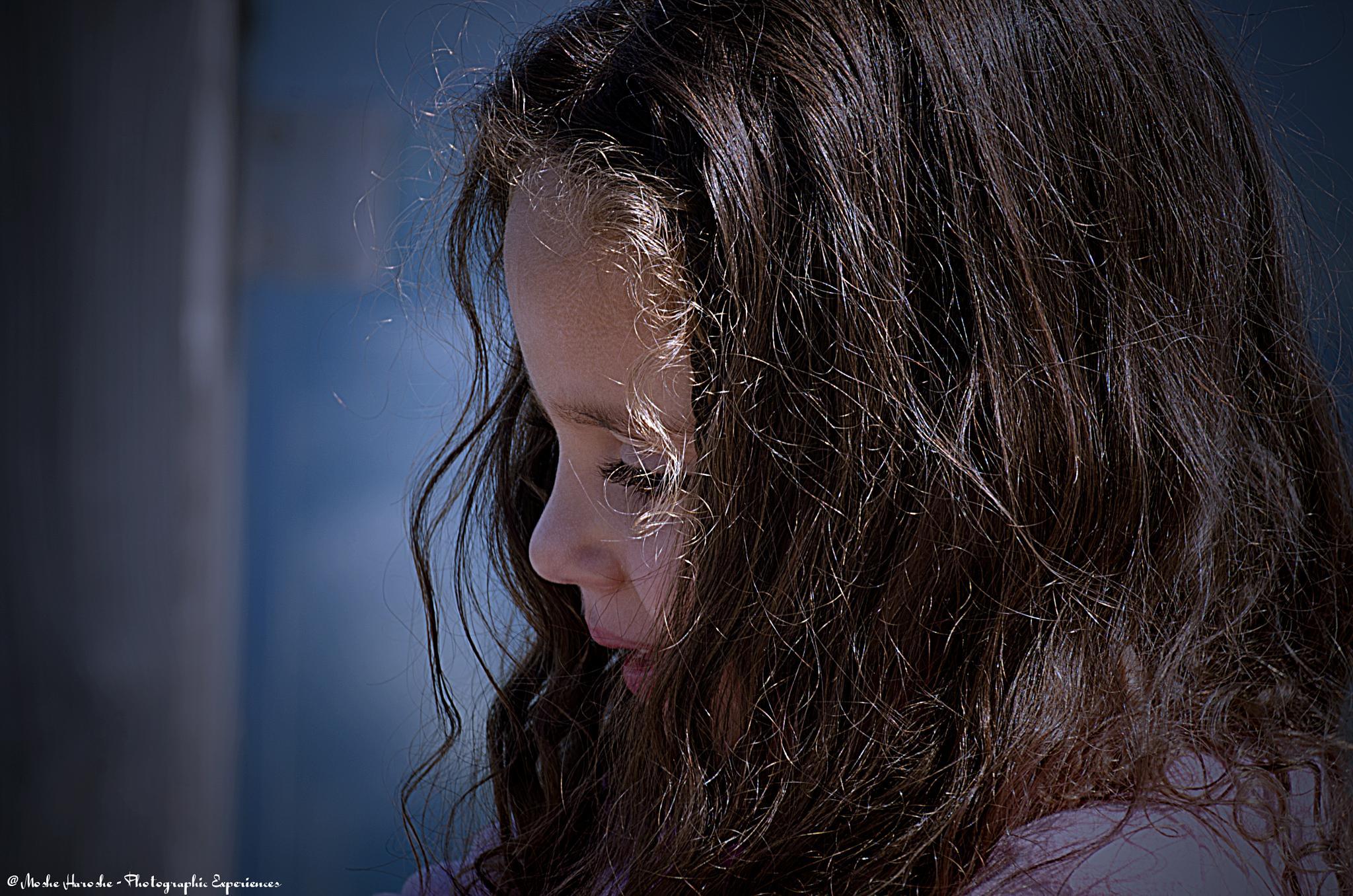 Untitled by Moshe Harosh