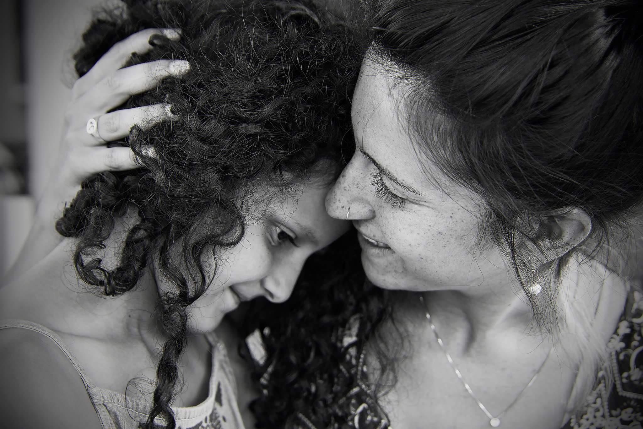 Love by Moshe Harosh