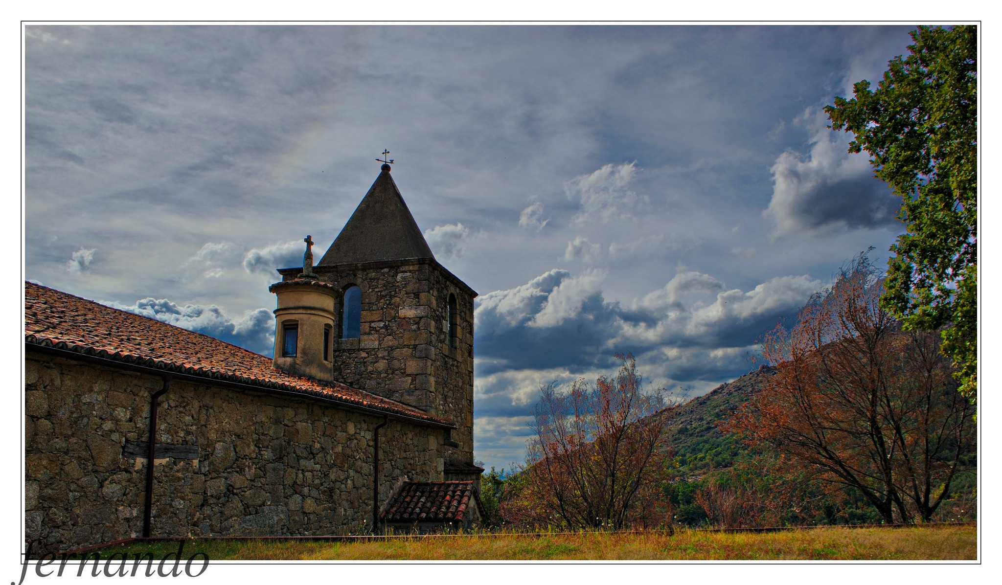 Conventual by fgred