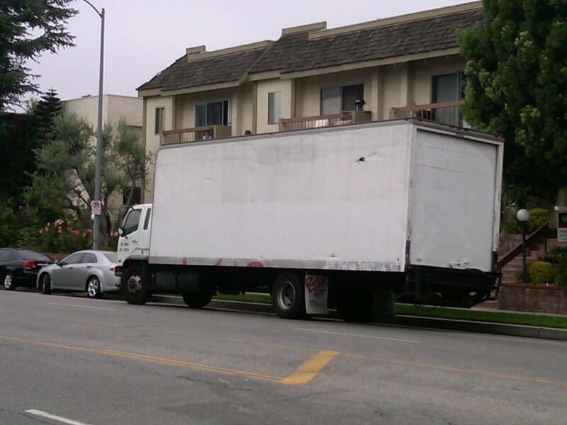 Ant Moving Company by antmoving