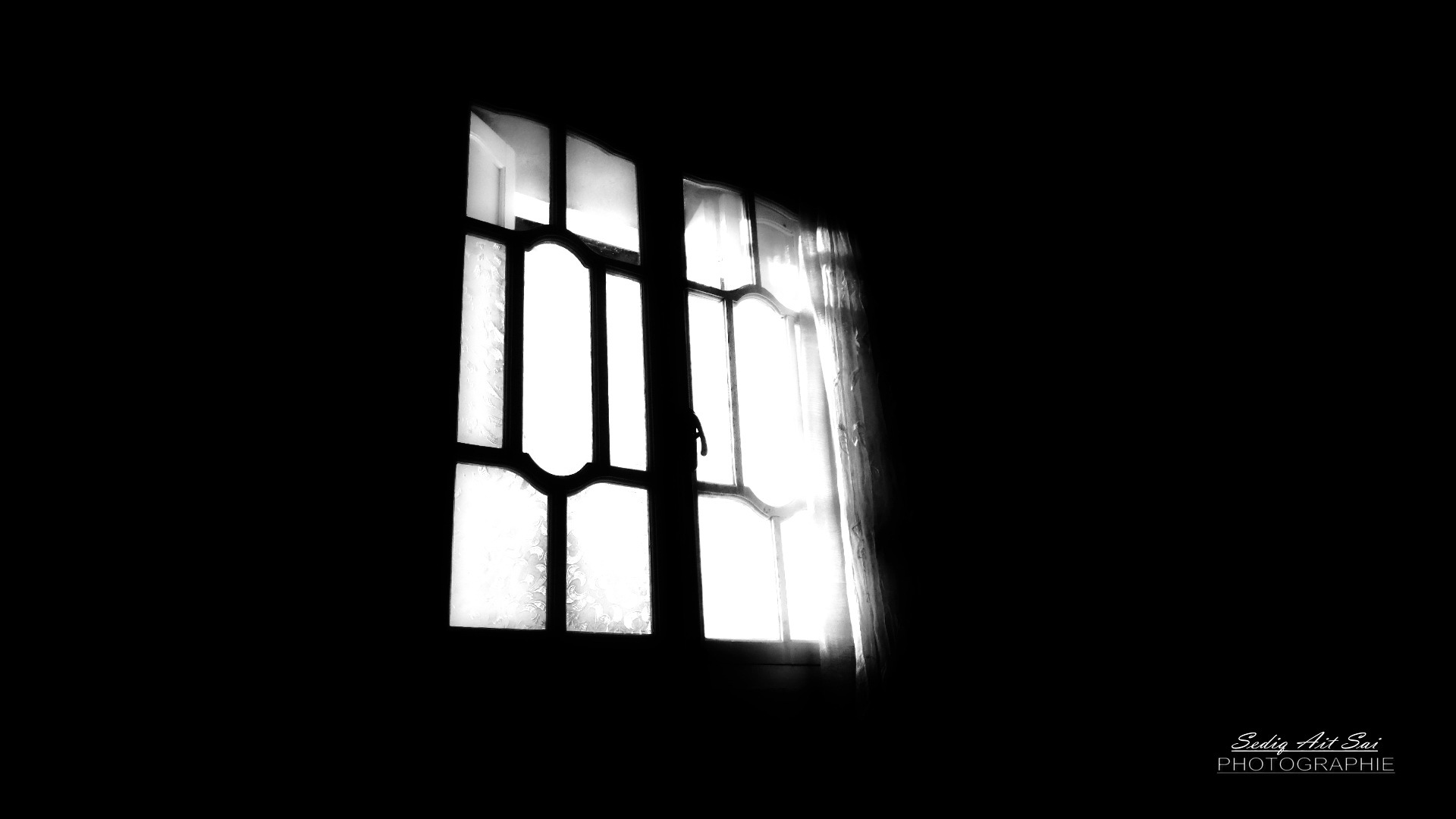 Windows by Seddik Ait Sai
