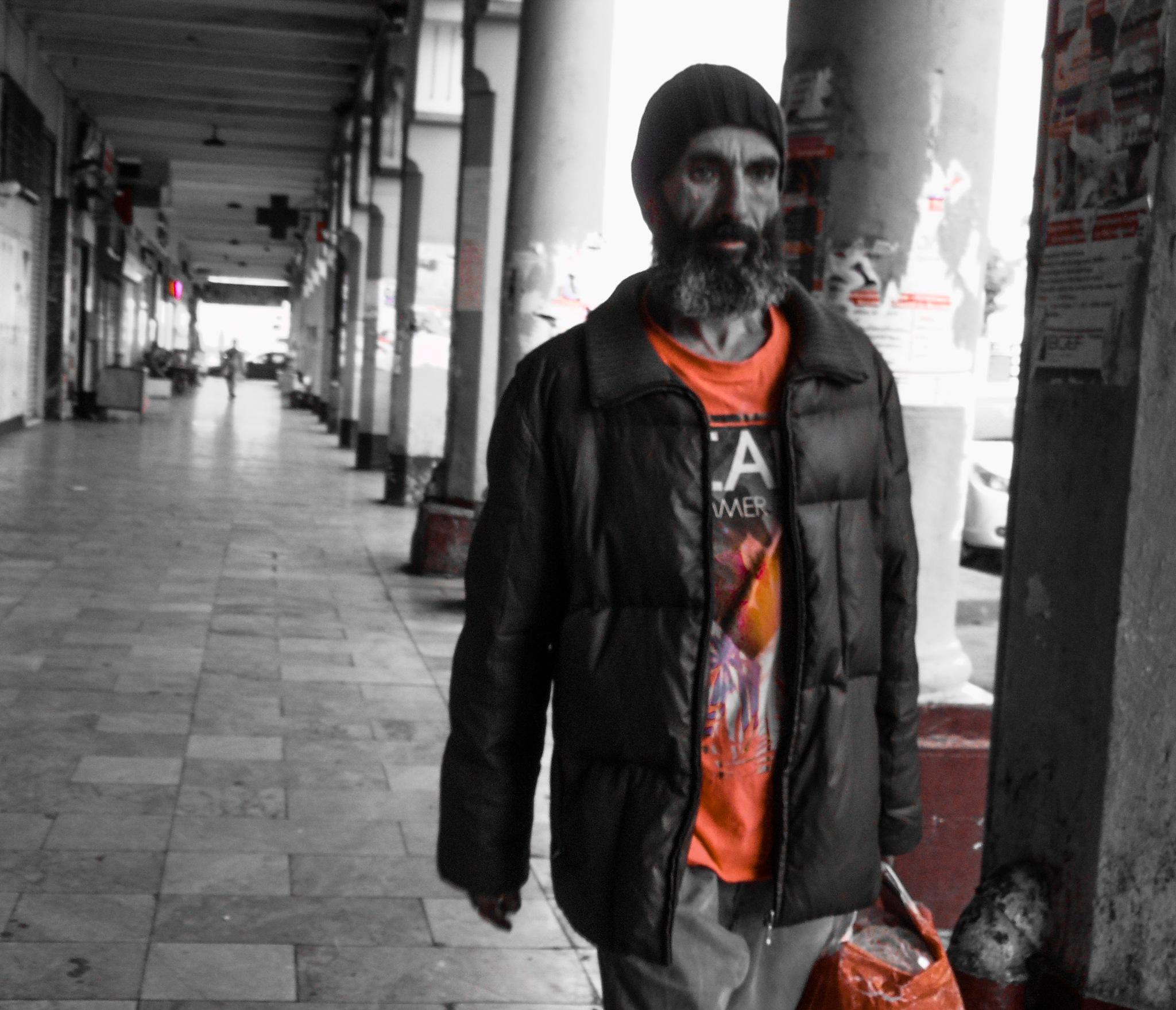 Souls of Rabat  by Abdellah Ait Othman