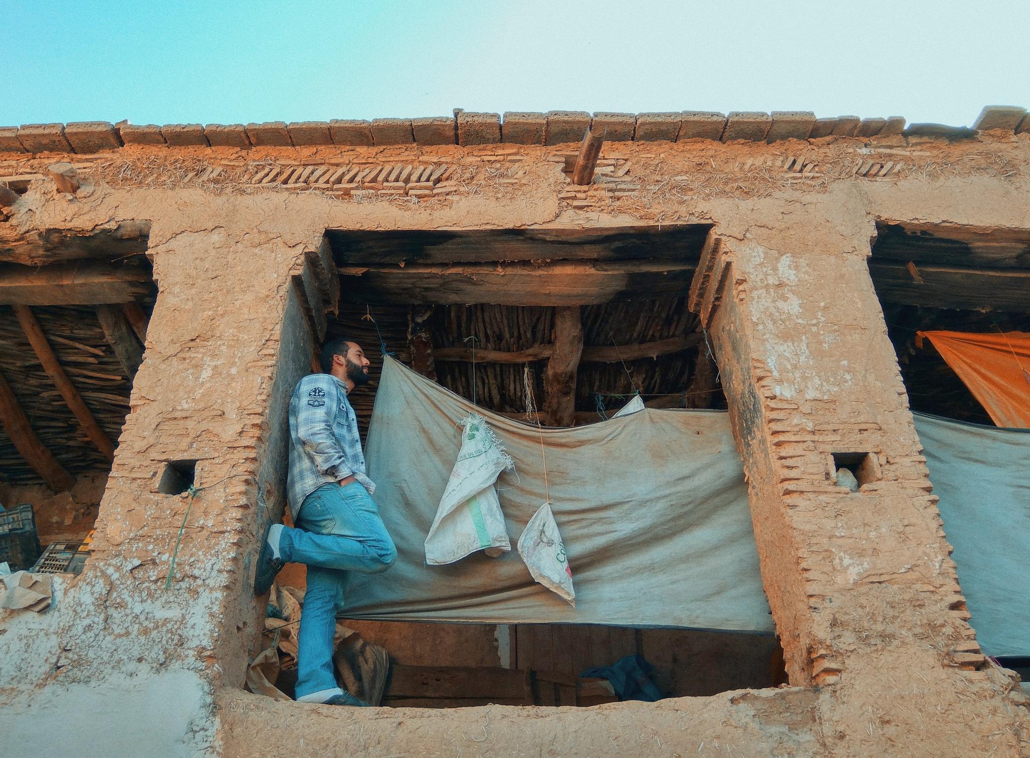 Ftouh Rahba by Elgoustaf Khalid