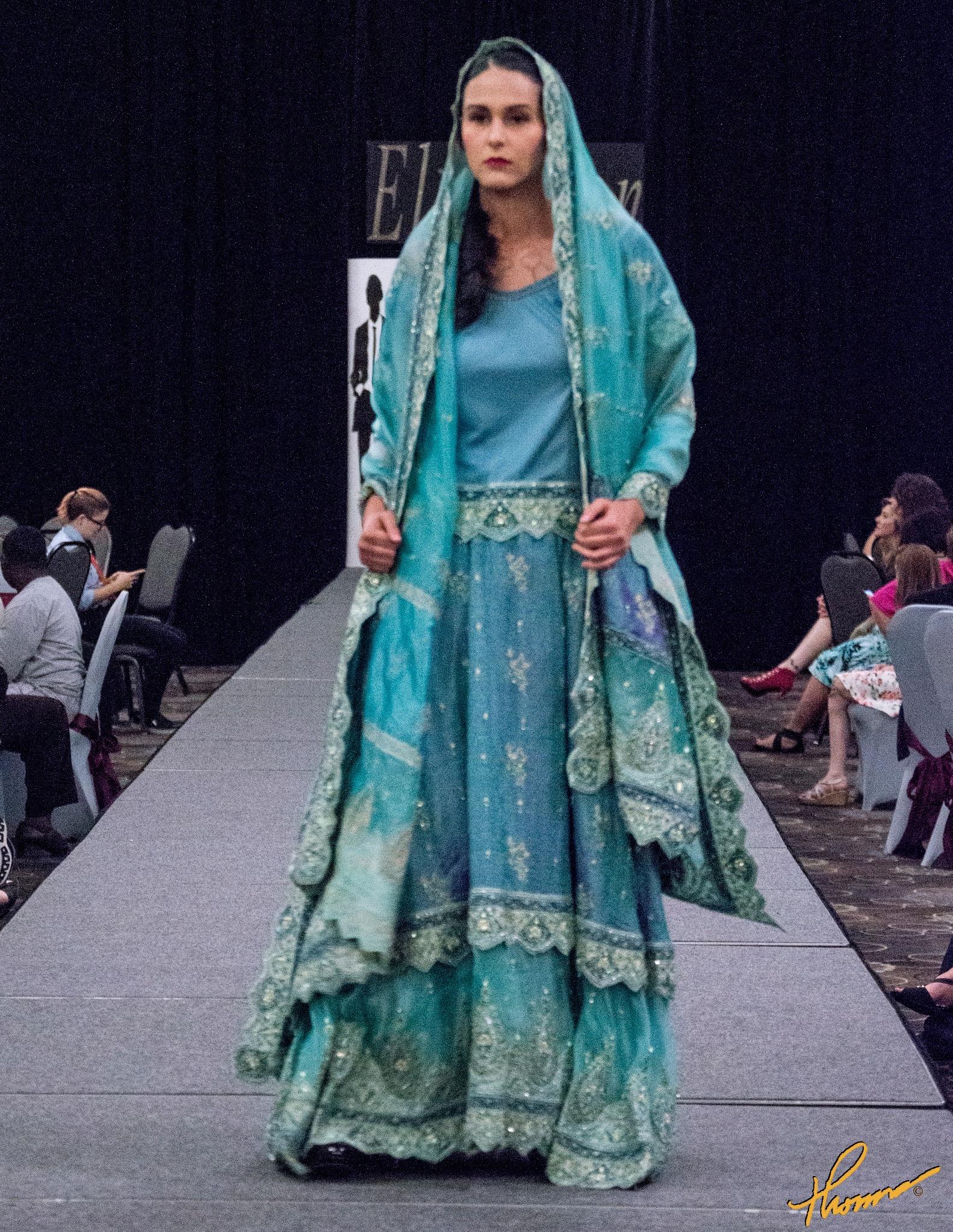 India traditional wedding dress Photography by Thomas H Black Photography by Shameron Nicole Model