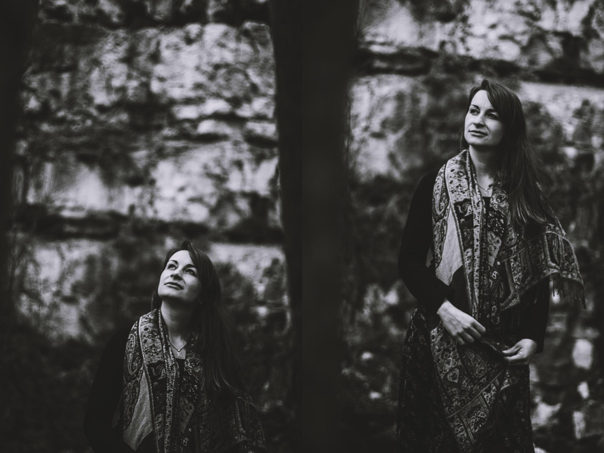 M by Ewelina Krupa