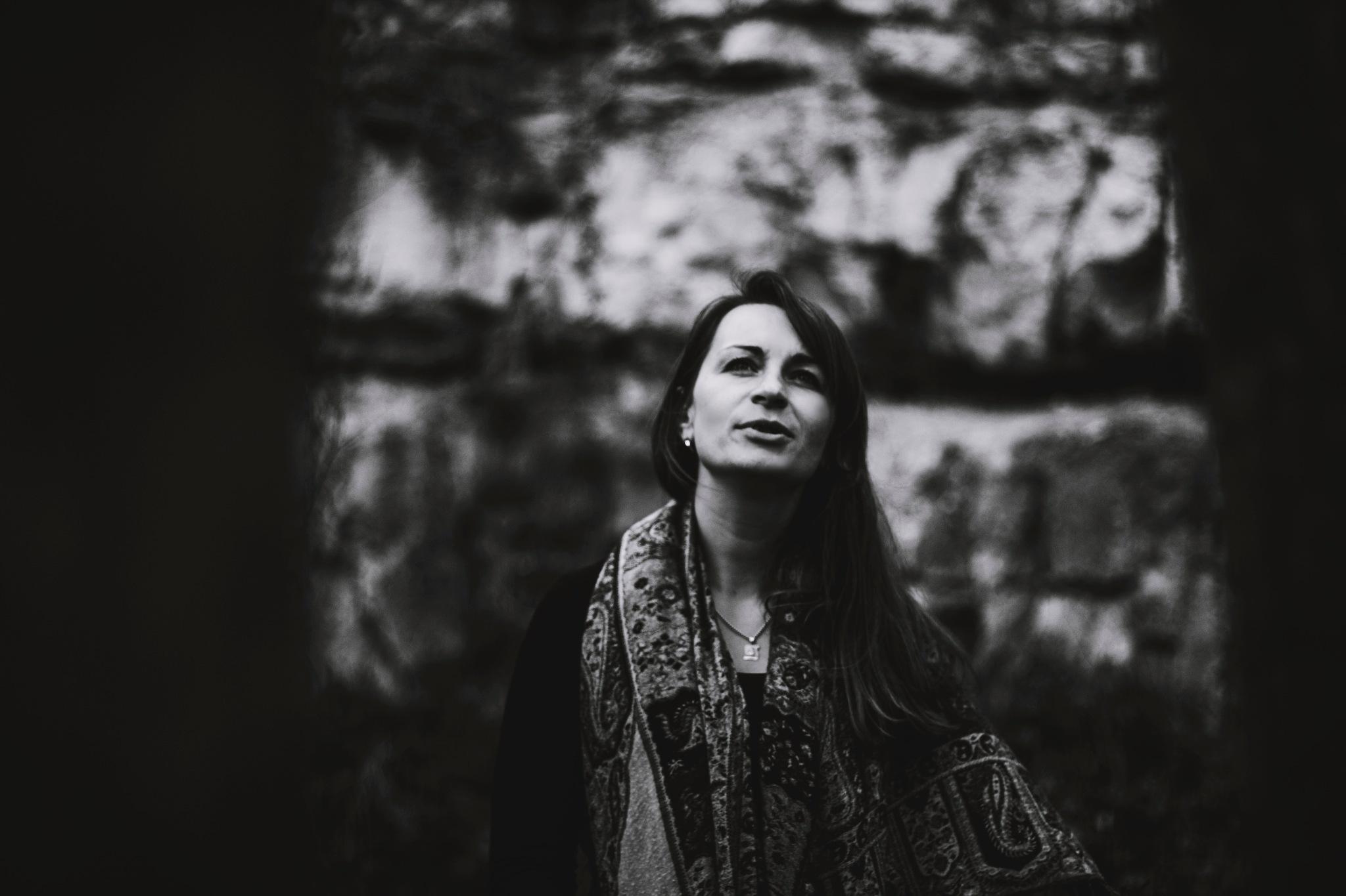 Women II by Ewelina Krupa