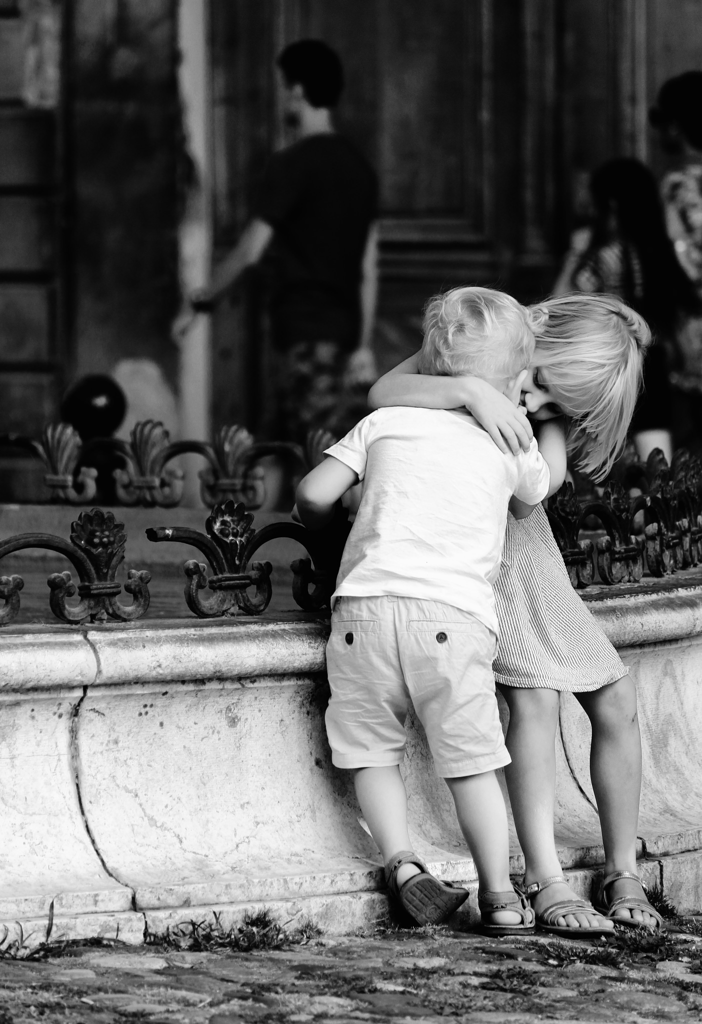 Innocence by Souad Chatta Tibourtine