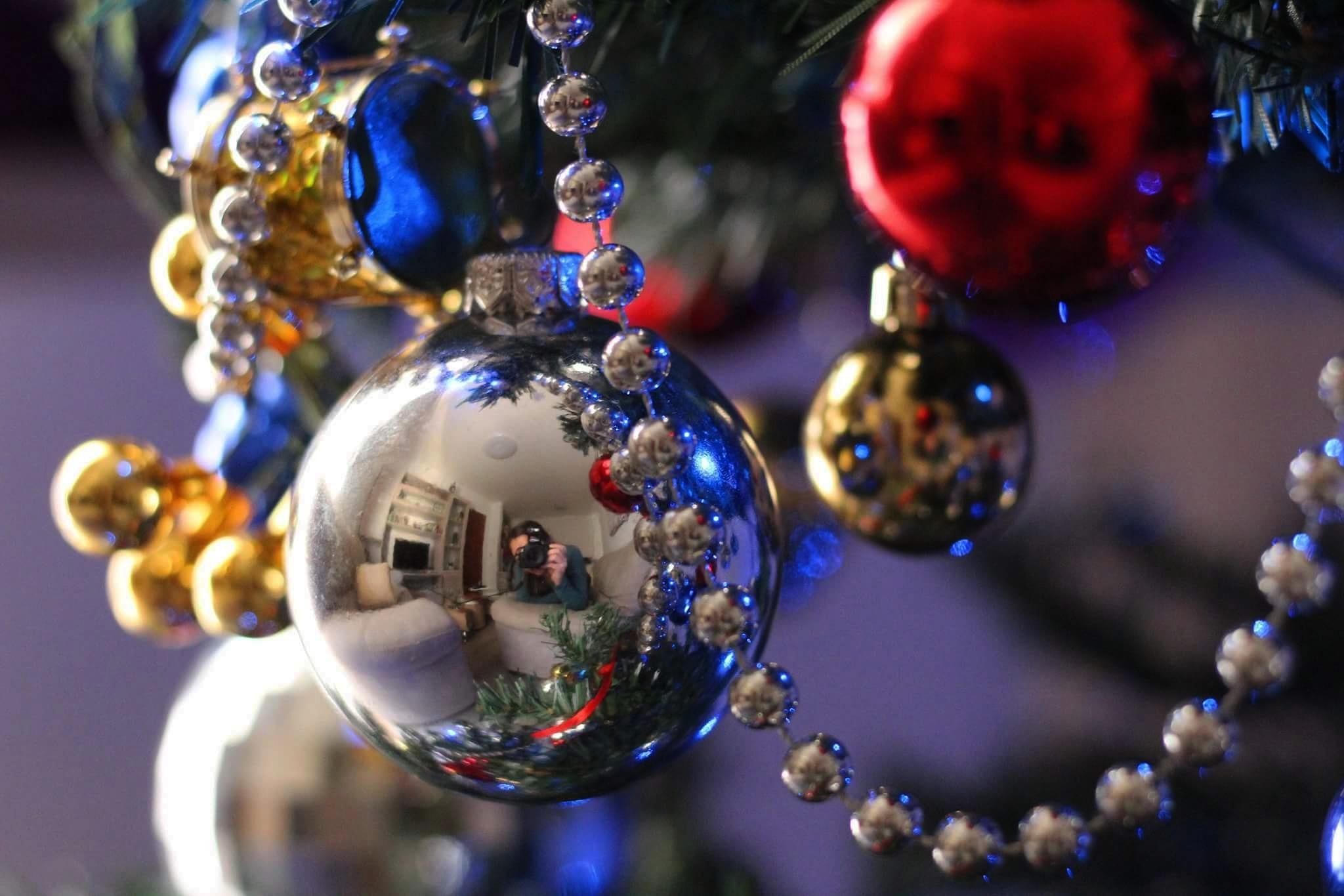 Christmas Time  by Mauro Cristofoli