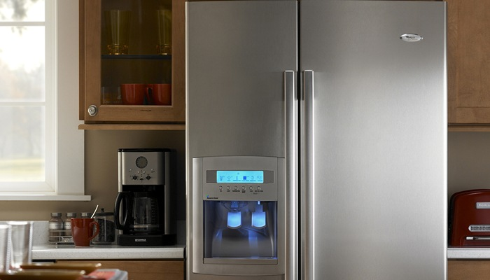 Subzero Refrigerator Repair by KhalilahWeakley