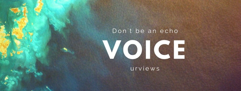 Voice :Your Views by voiceurviewss