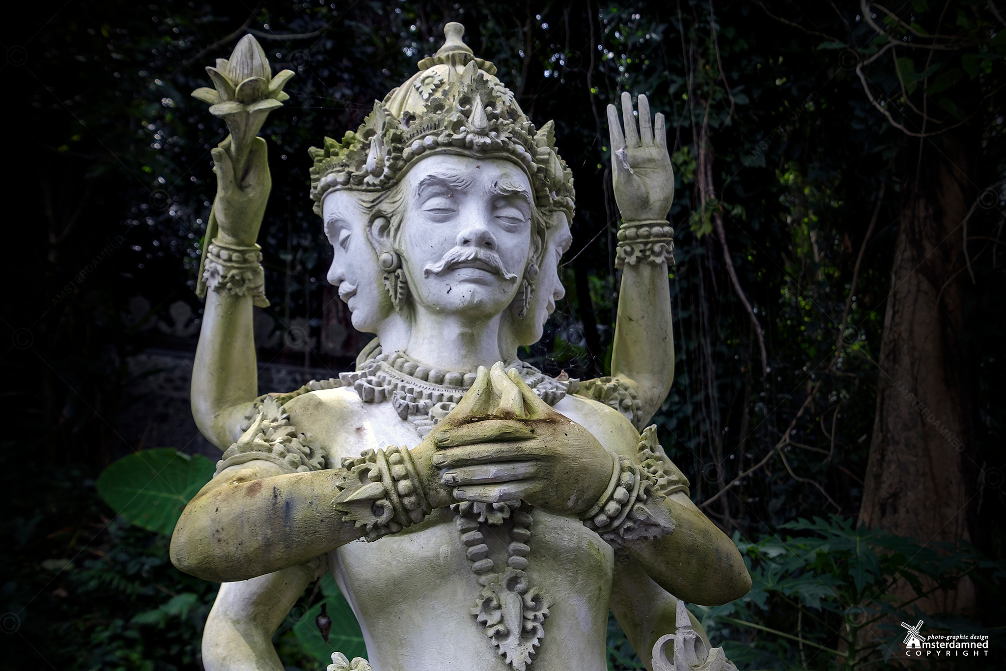 Tirtagangga, Indonesia by Michael