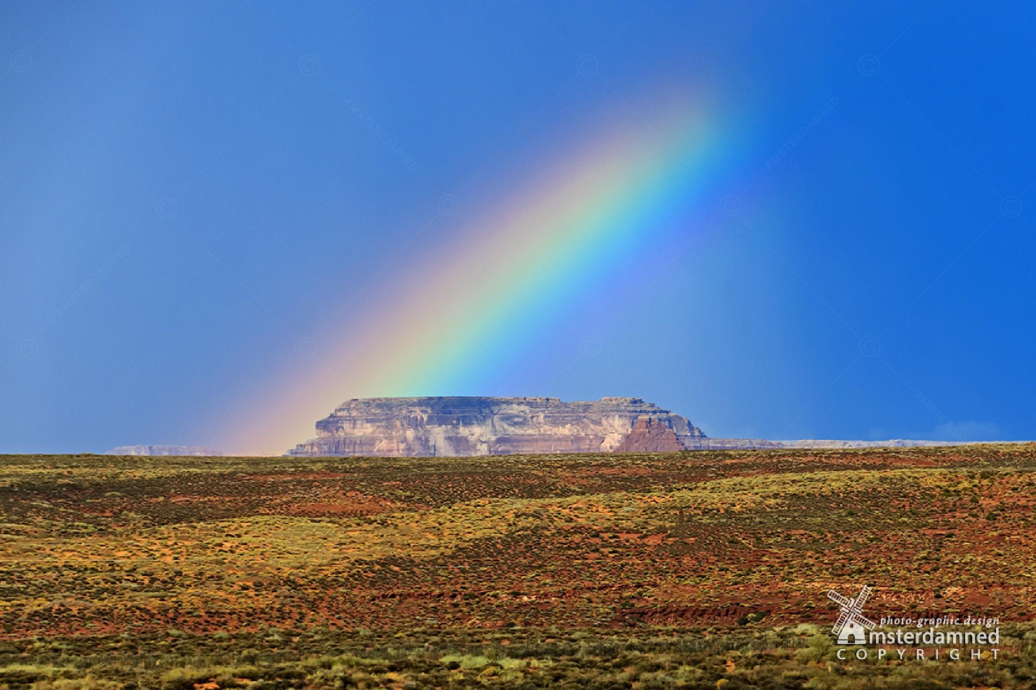 Arizona, United States by Michael