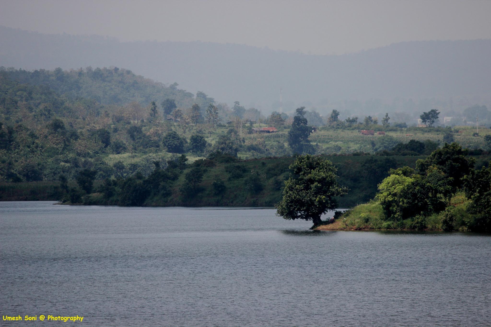 nature............ by Umesh Soni