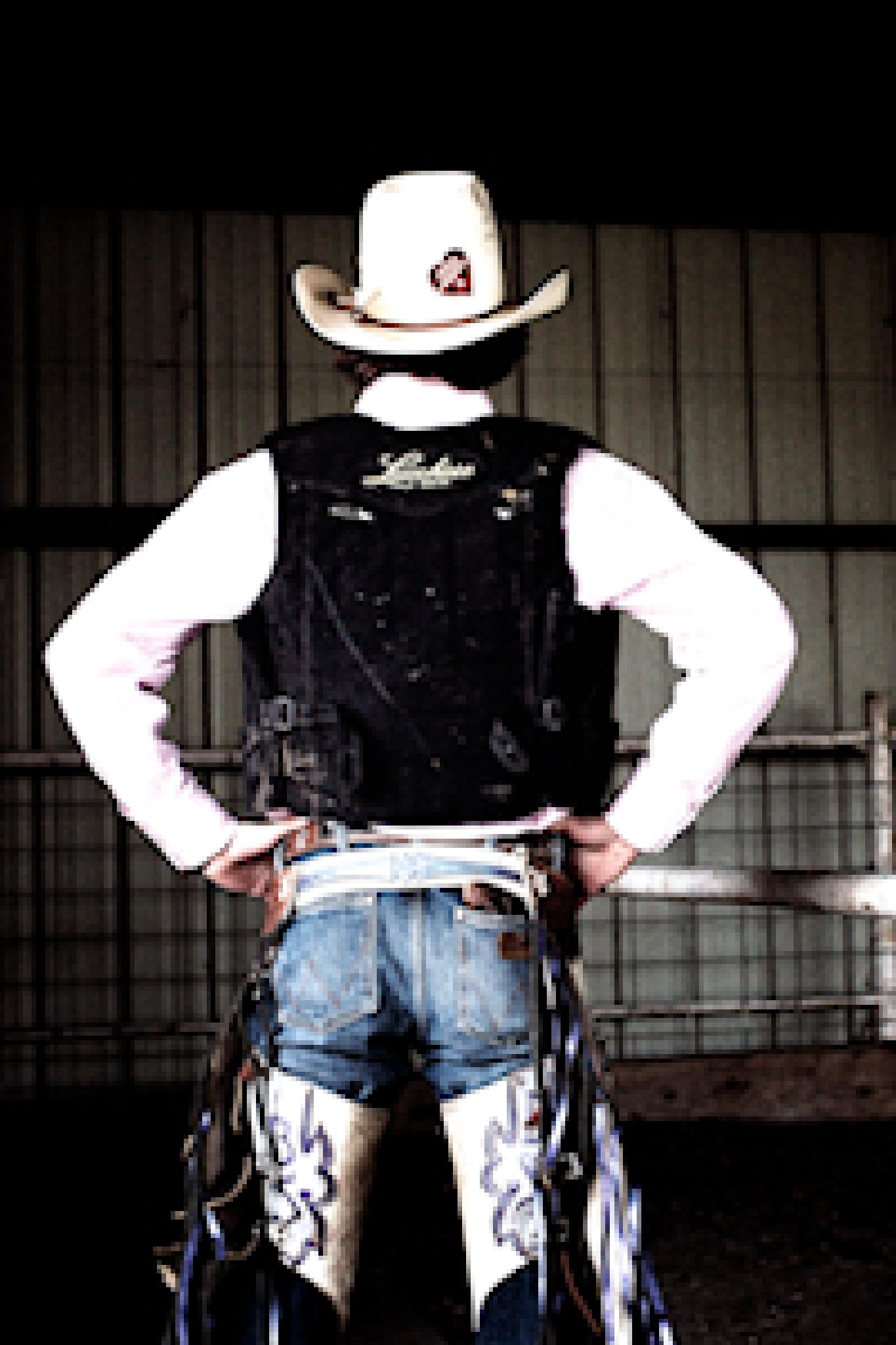 Rodeo Ready by Kathren Taylor