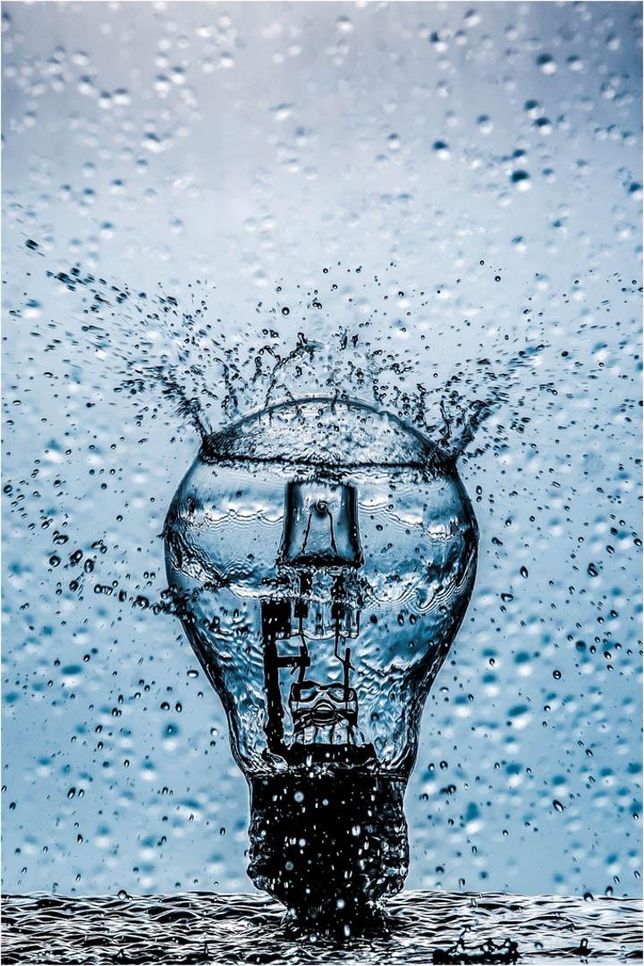 Splash by Jacques Mc Carthy