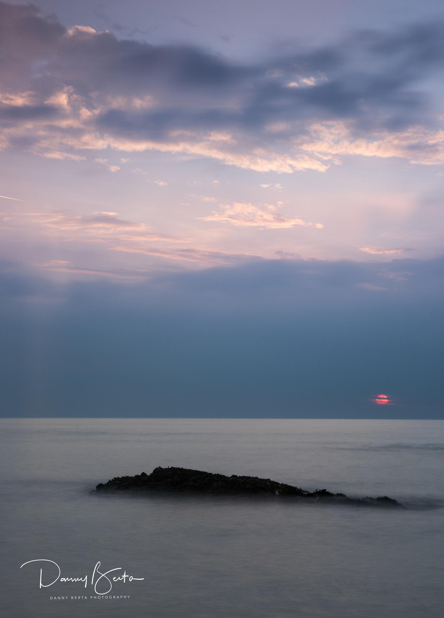 Peace by Danny Berta