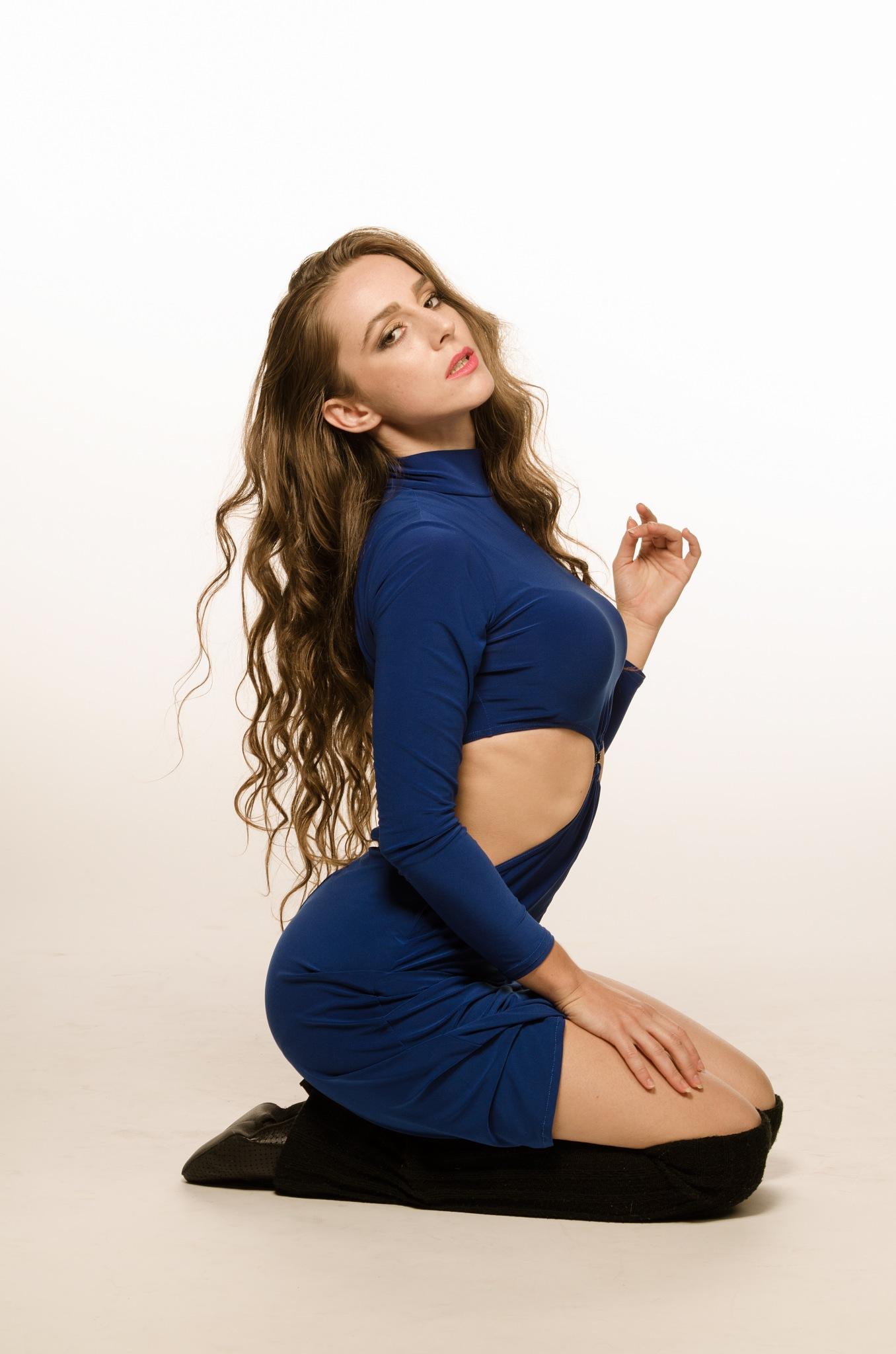 Anastasia by capyBara