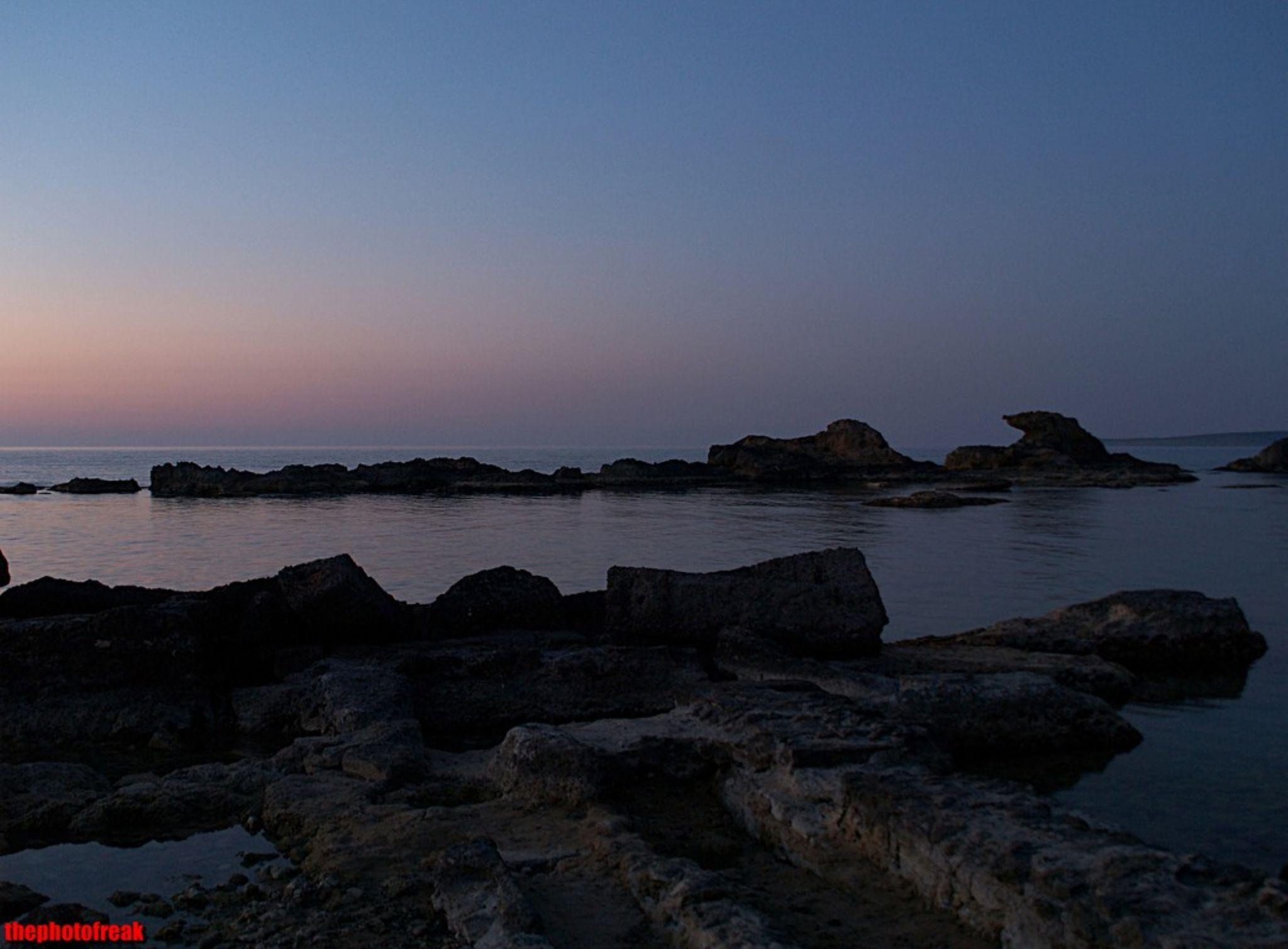 rocks... by harrythephotofreak