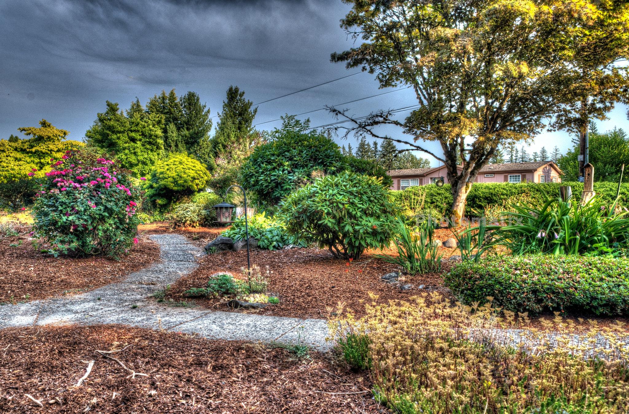 """The Yard"" by dchilcote01"