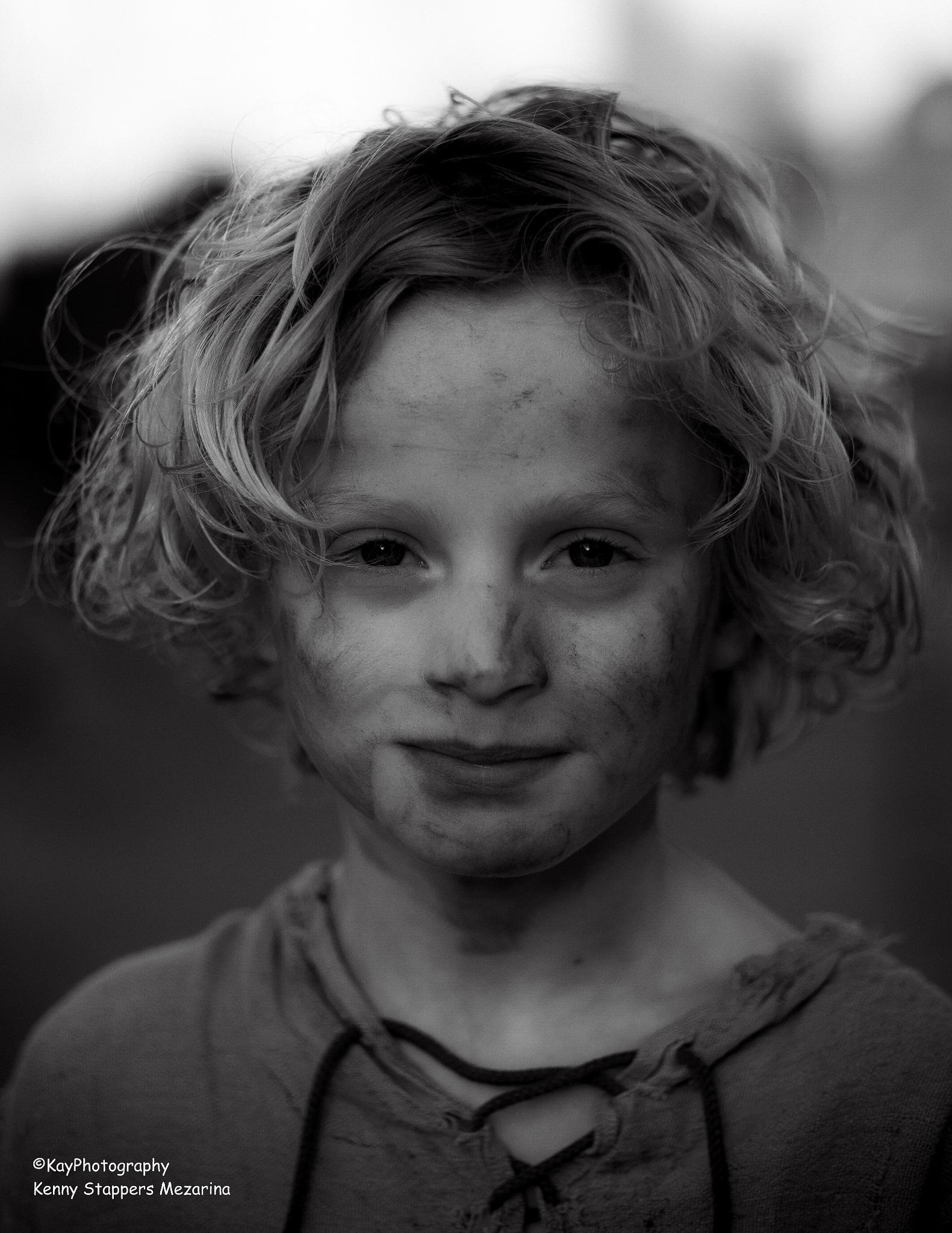 innocent child by kennystappersmezarina