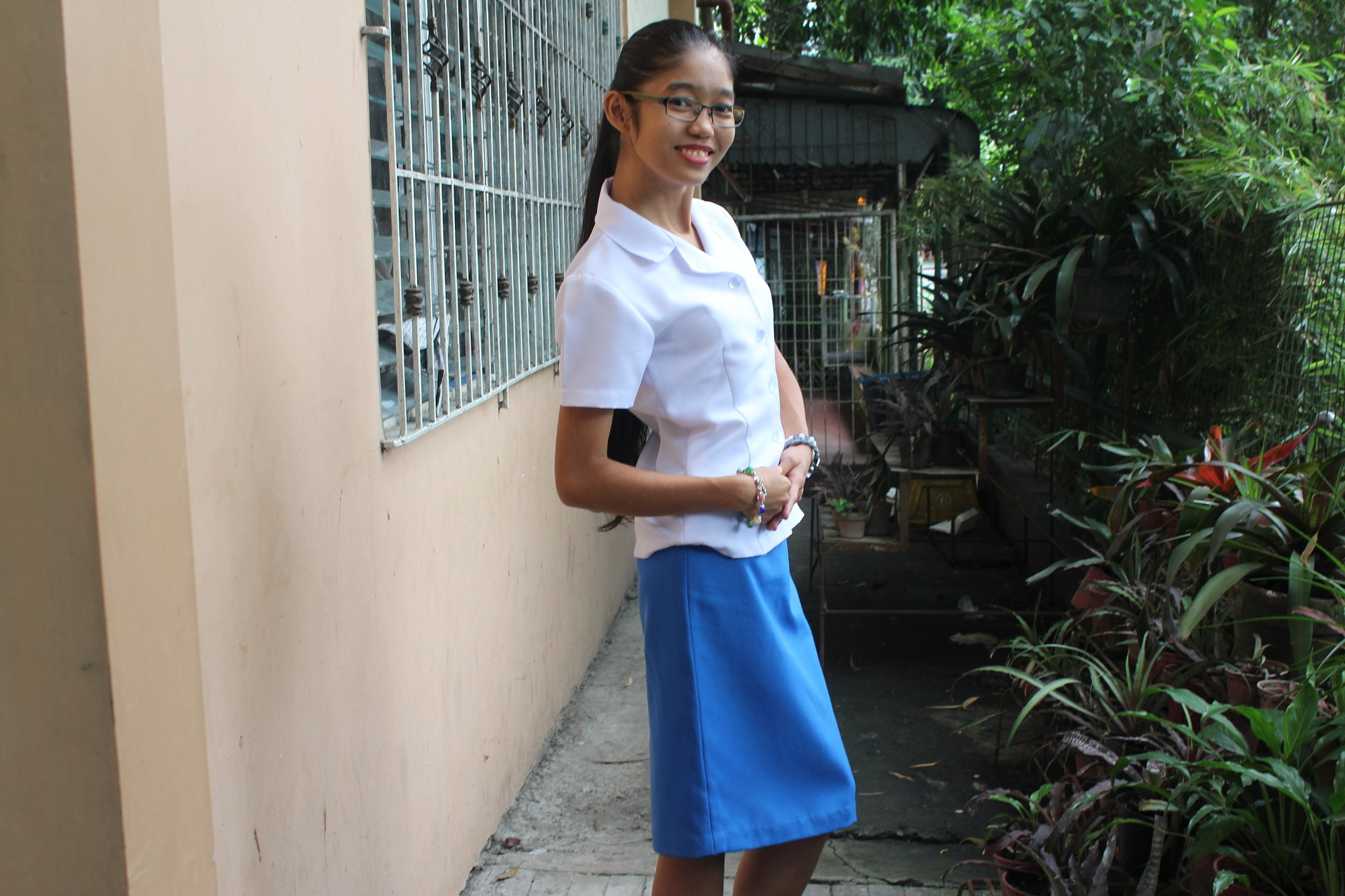 Selfie Queen of YAF-Diocese of Novaliches by John Michael Angelo