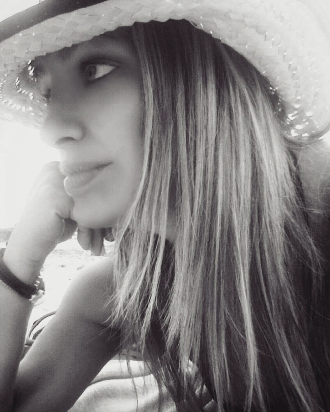 Portrait  by Vasiliana.C