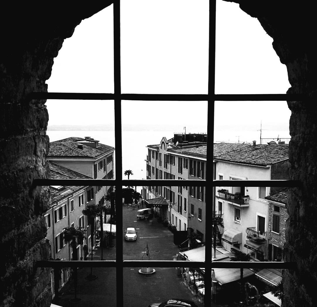 Window by Vasiliana.C