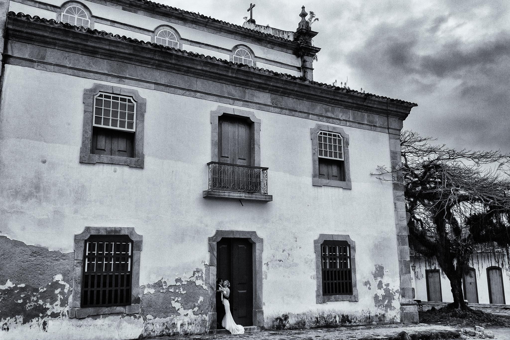 Married by Christopher Prado