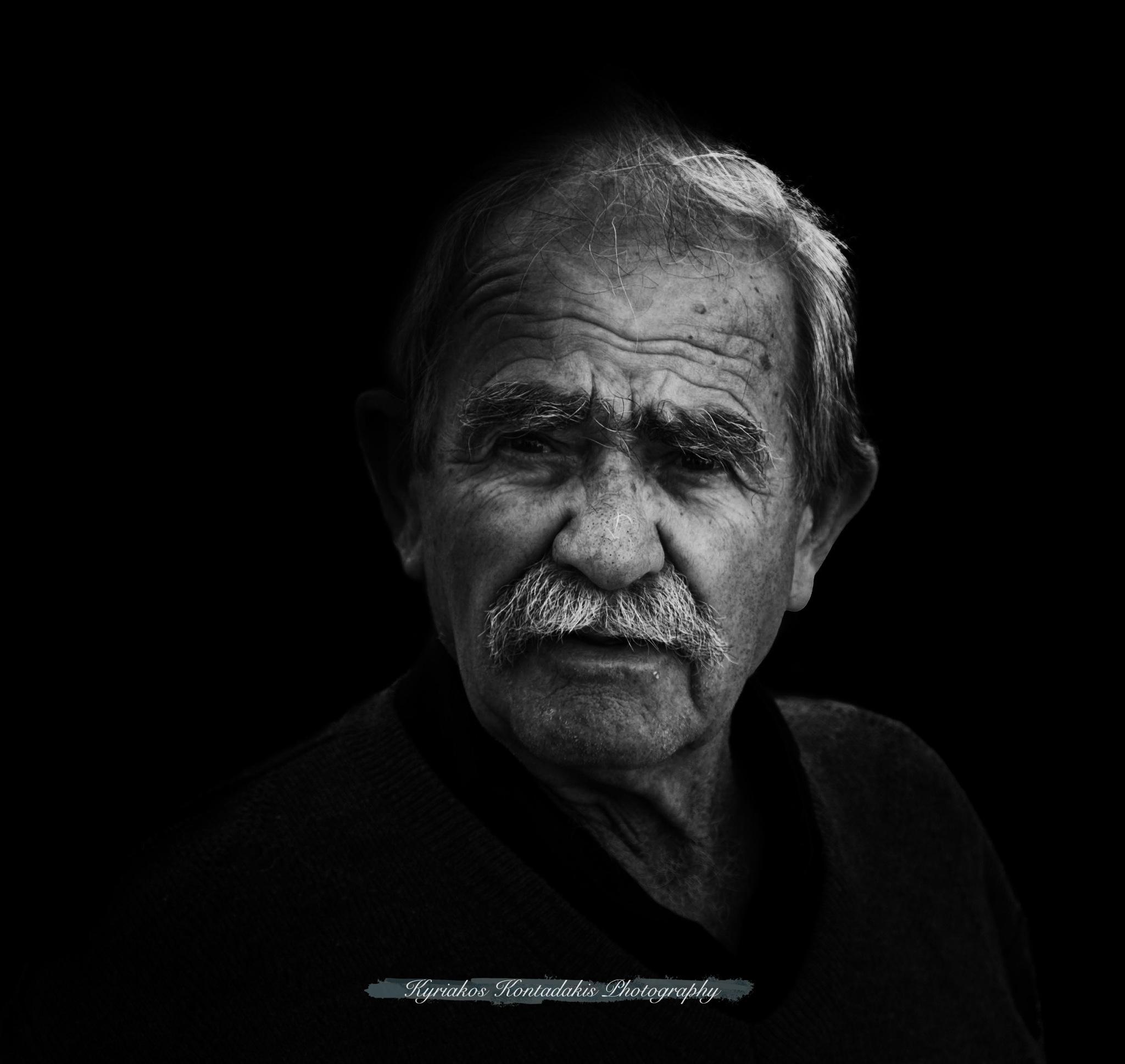 The Father by Kontadakis Kyriakos