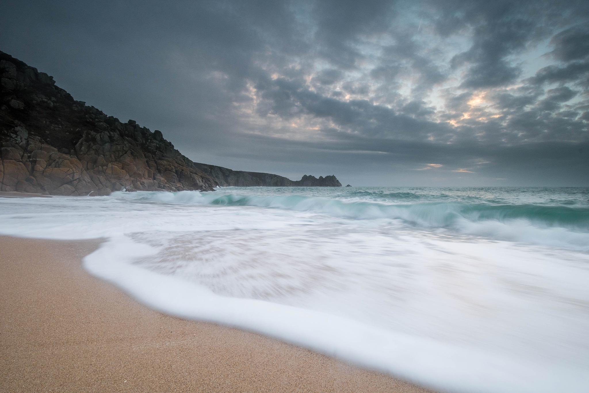 A Cornish sunrise by Stephen Hammond