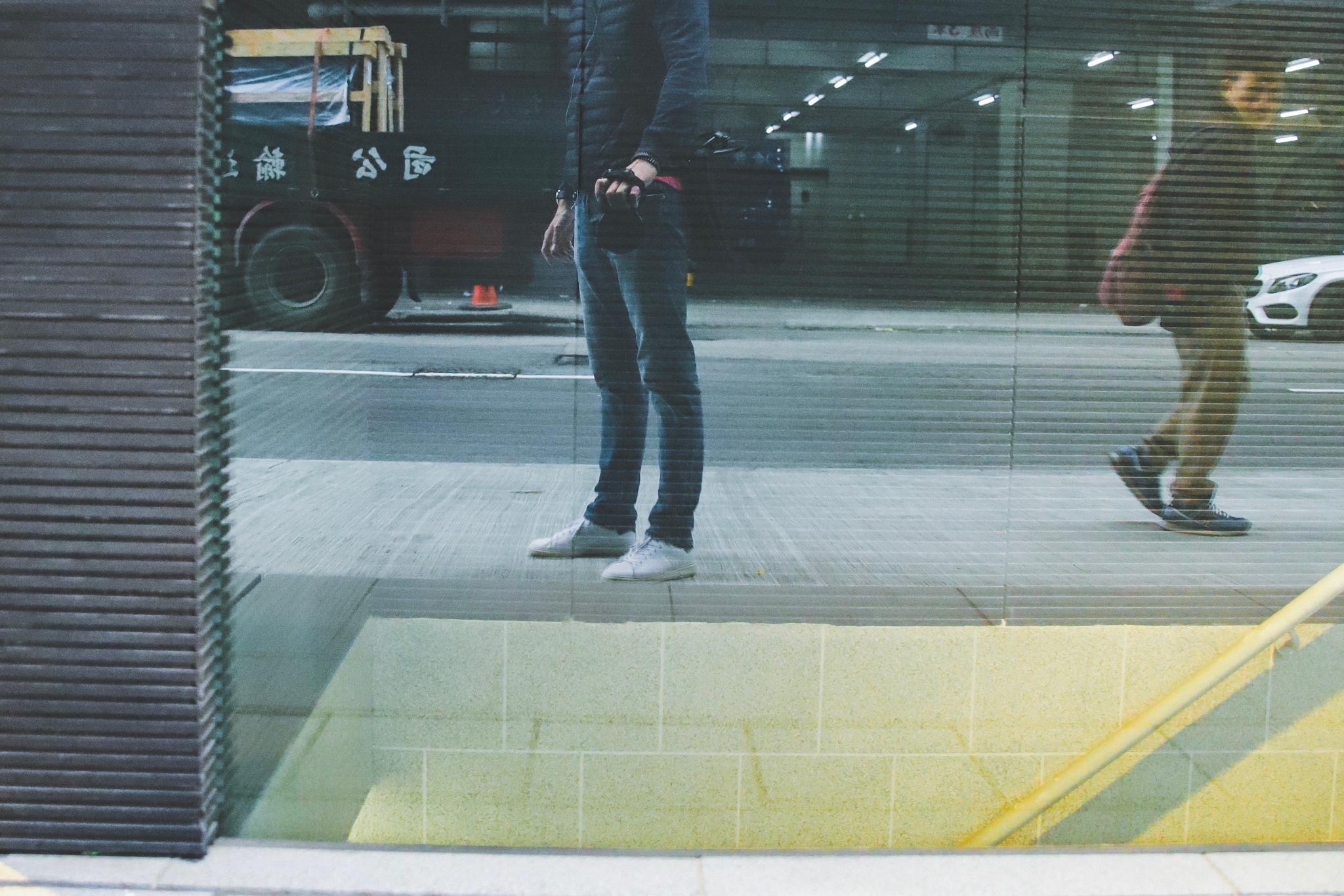   selfie   by Carlo Raineri