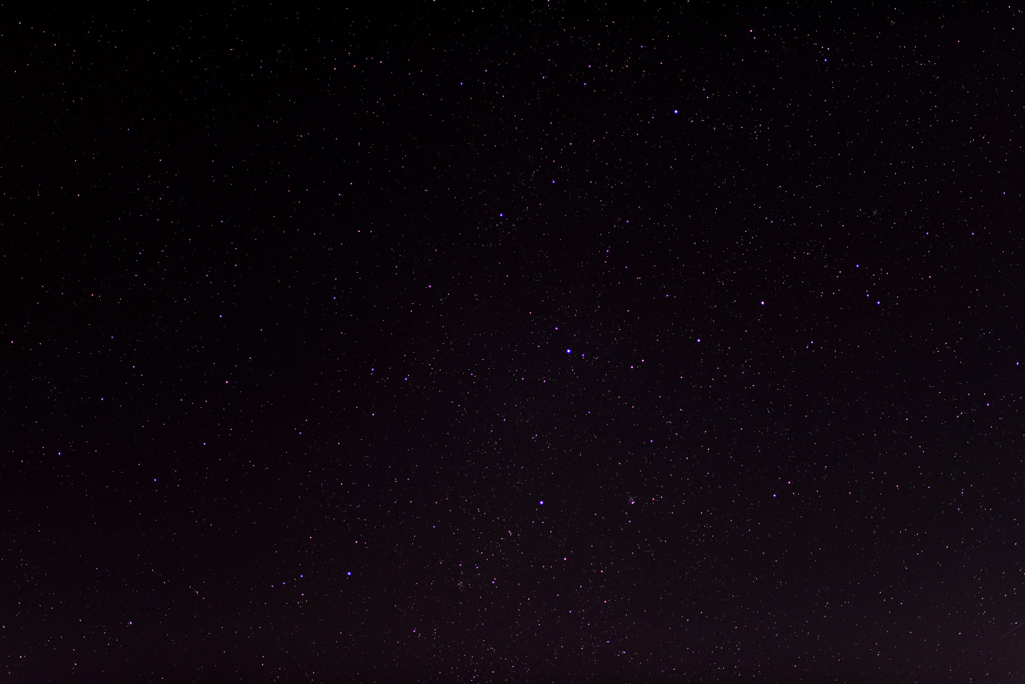 Cassiopeia  by Mike Froese