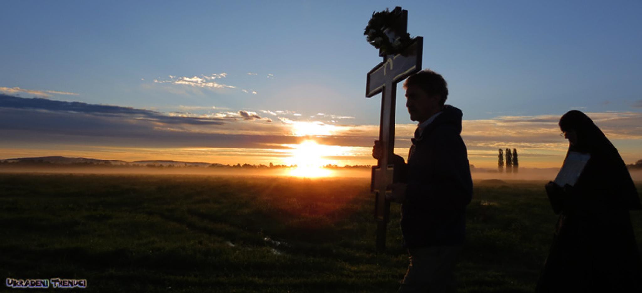 Morning on the scaffold (Jasenovac) - Jutro na gubilistu by Stolen Moments