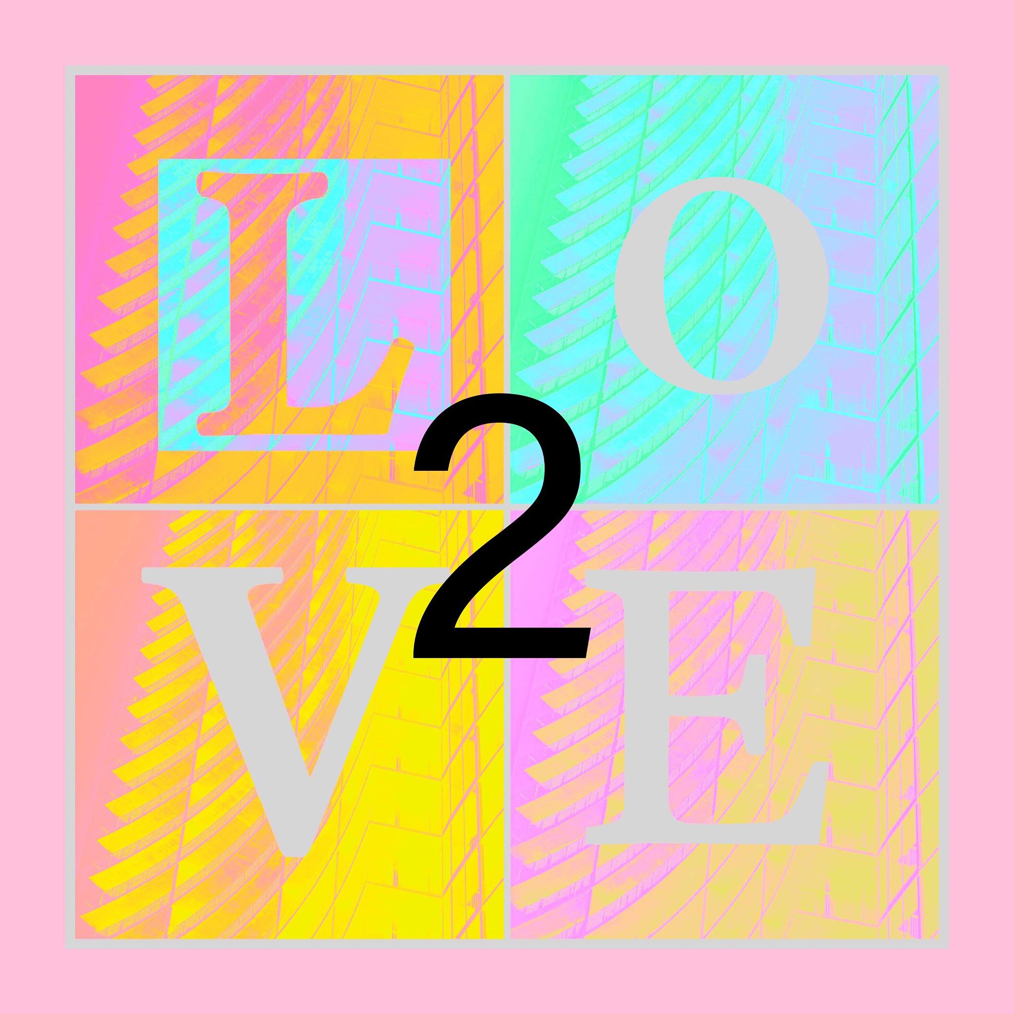 2LOVE by Kevin Quinn Art