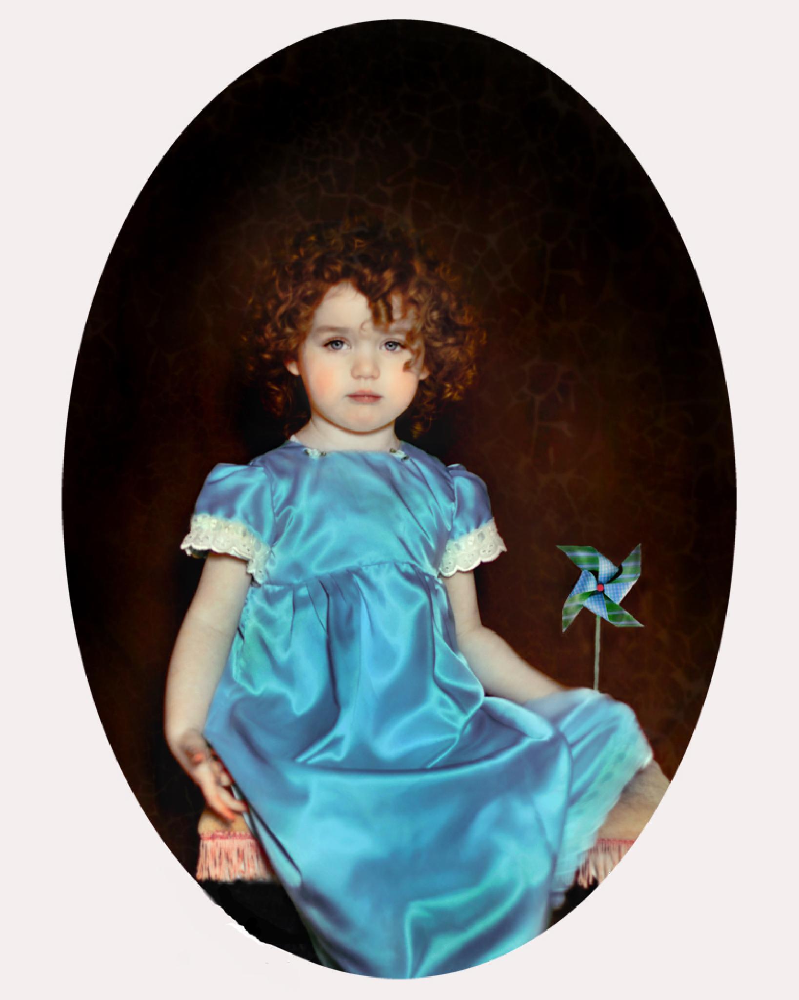 Pinwheel's & Dreams by KellyBird