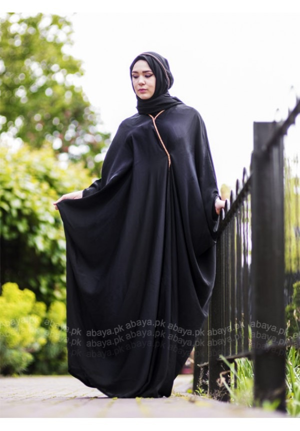 Buy Different Coloured Abayas For Different Occasion Online In UK by abayaorg