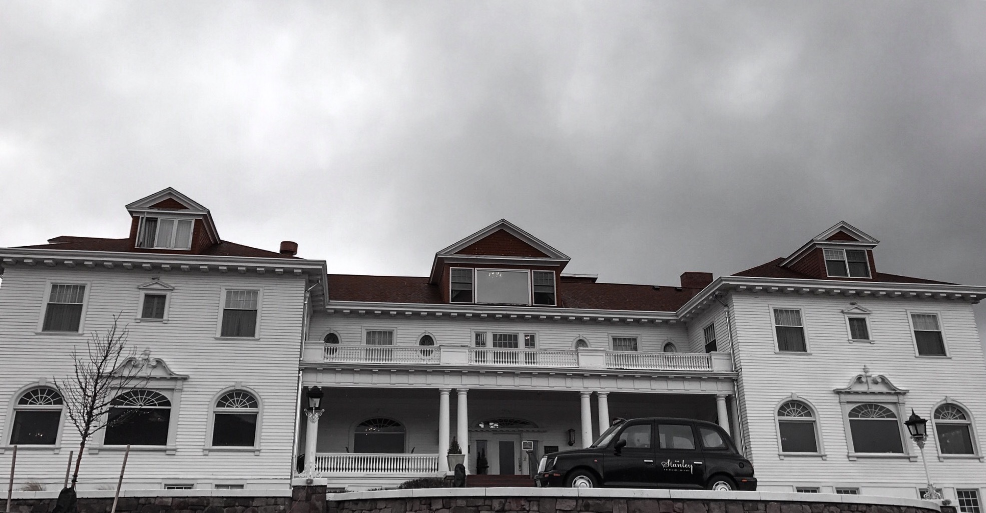 The Stanley by Sneha Ghosh