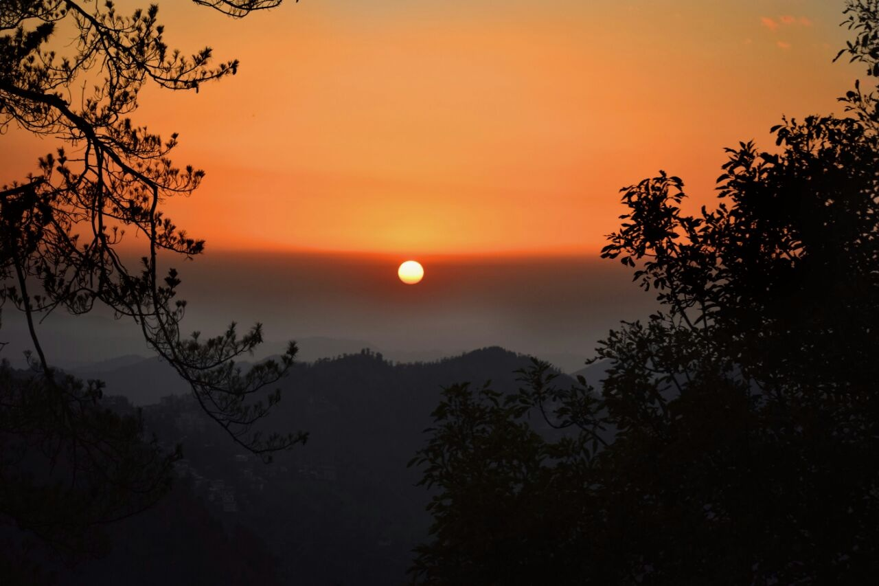 SUNSET by Hash Photographics