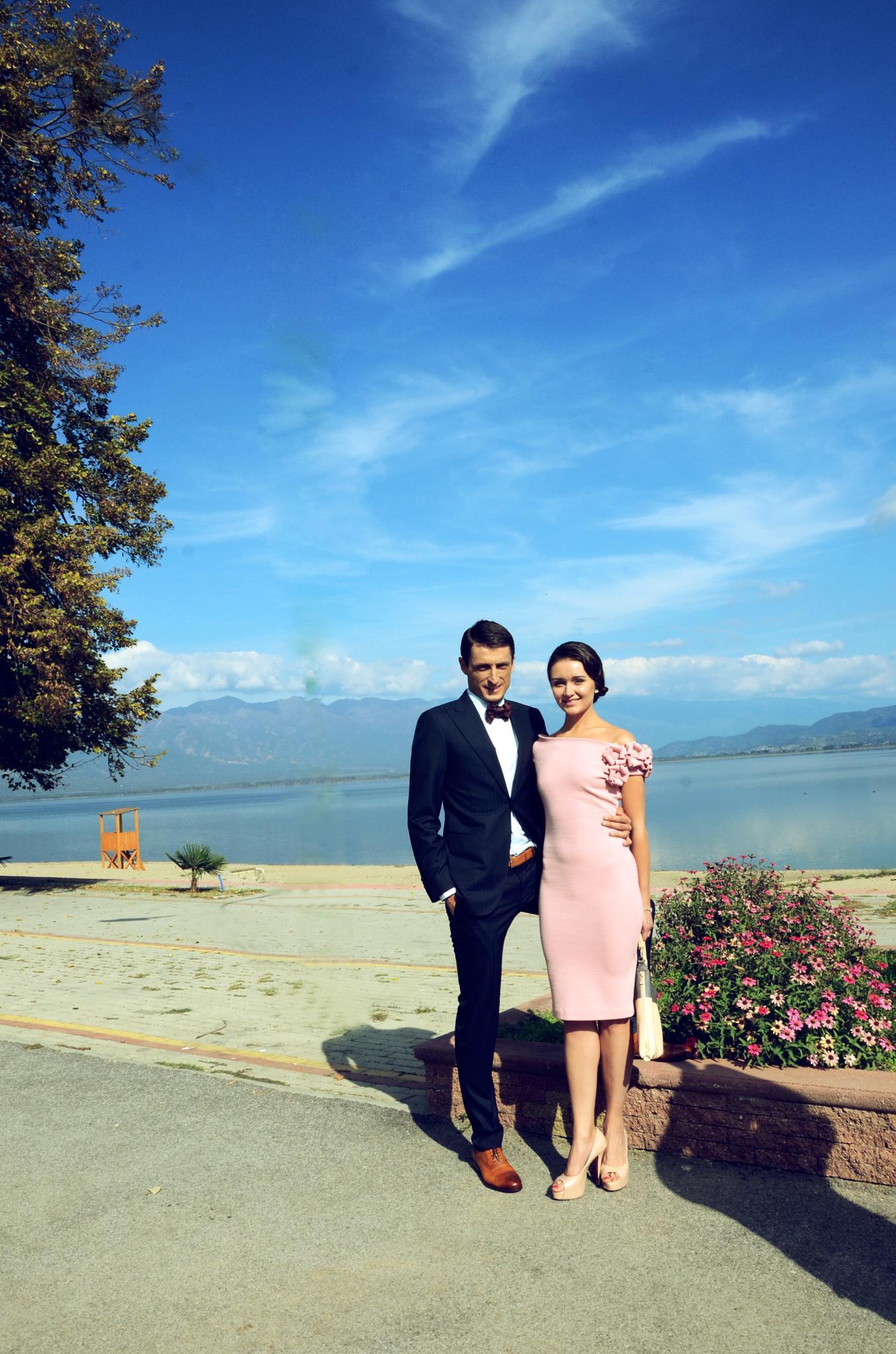 Photo in Wedding #angel georgjiev photography we