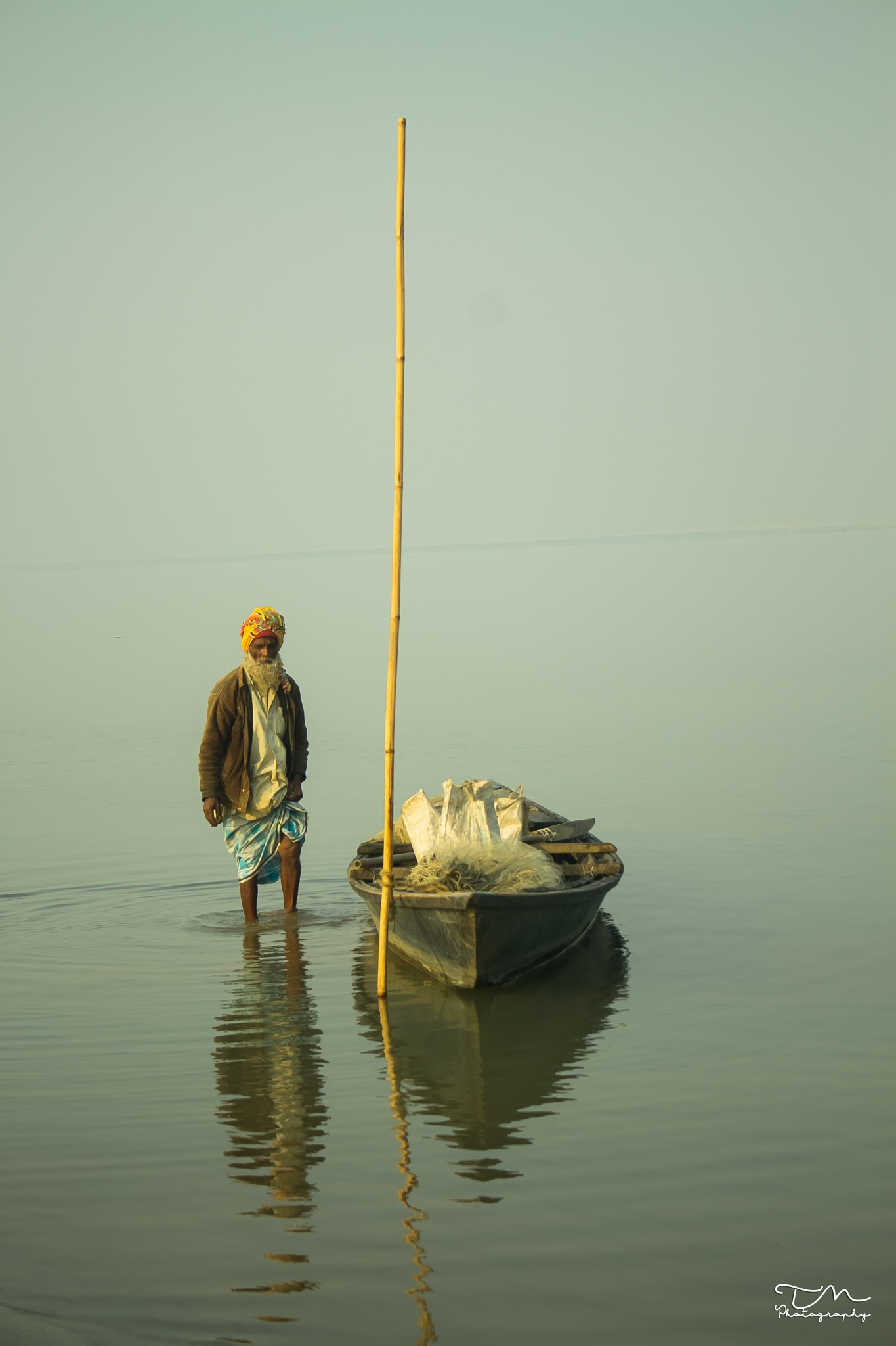 Untitled by T. M. Masum Billah