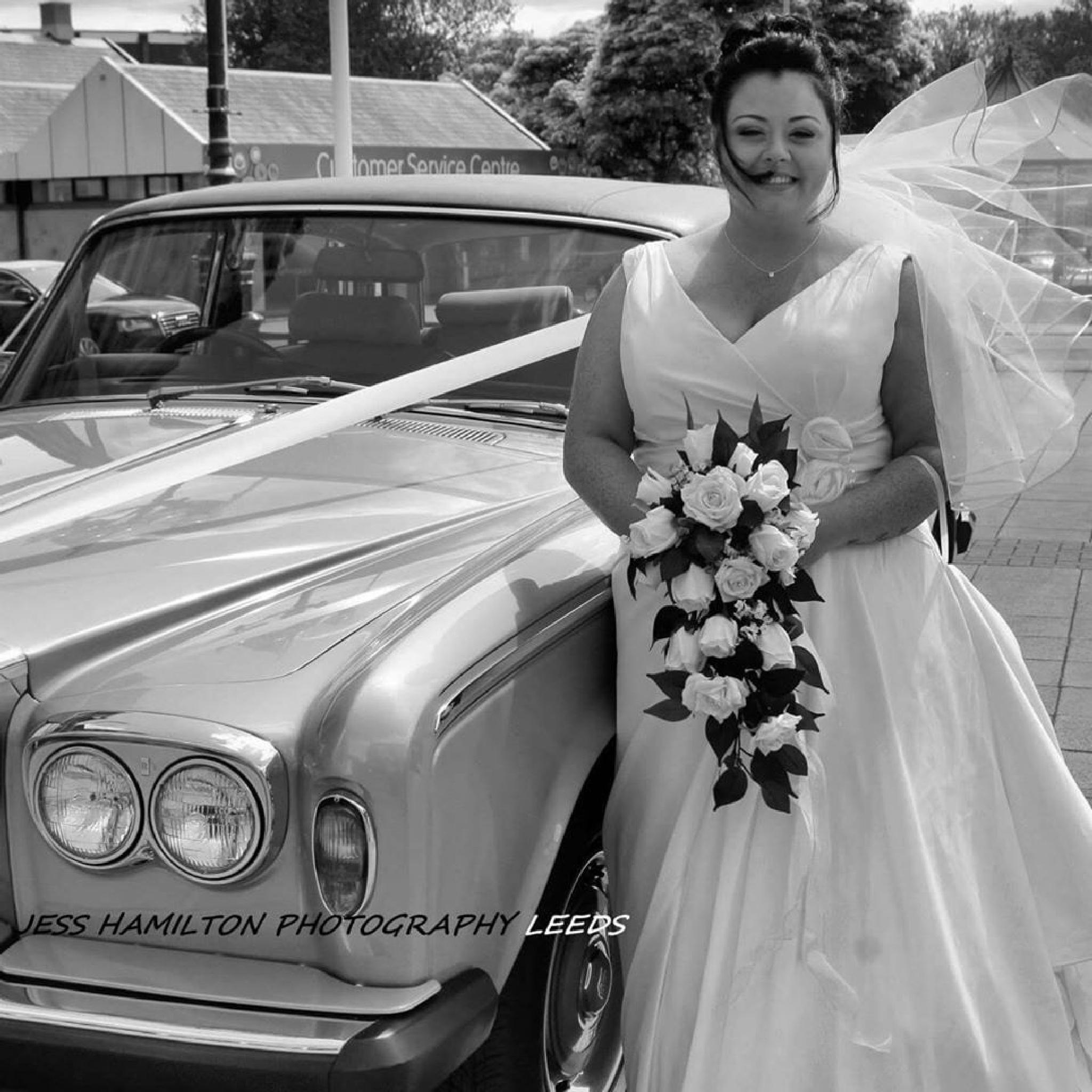 Bride to be  by Jess Hamilton