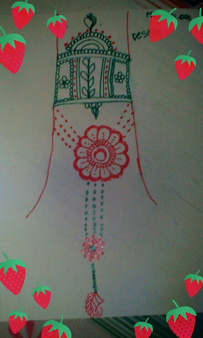 Untitled by Meena
