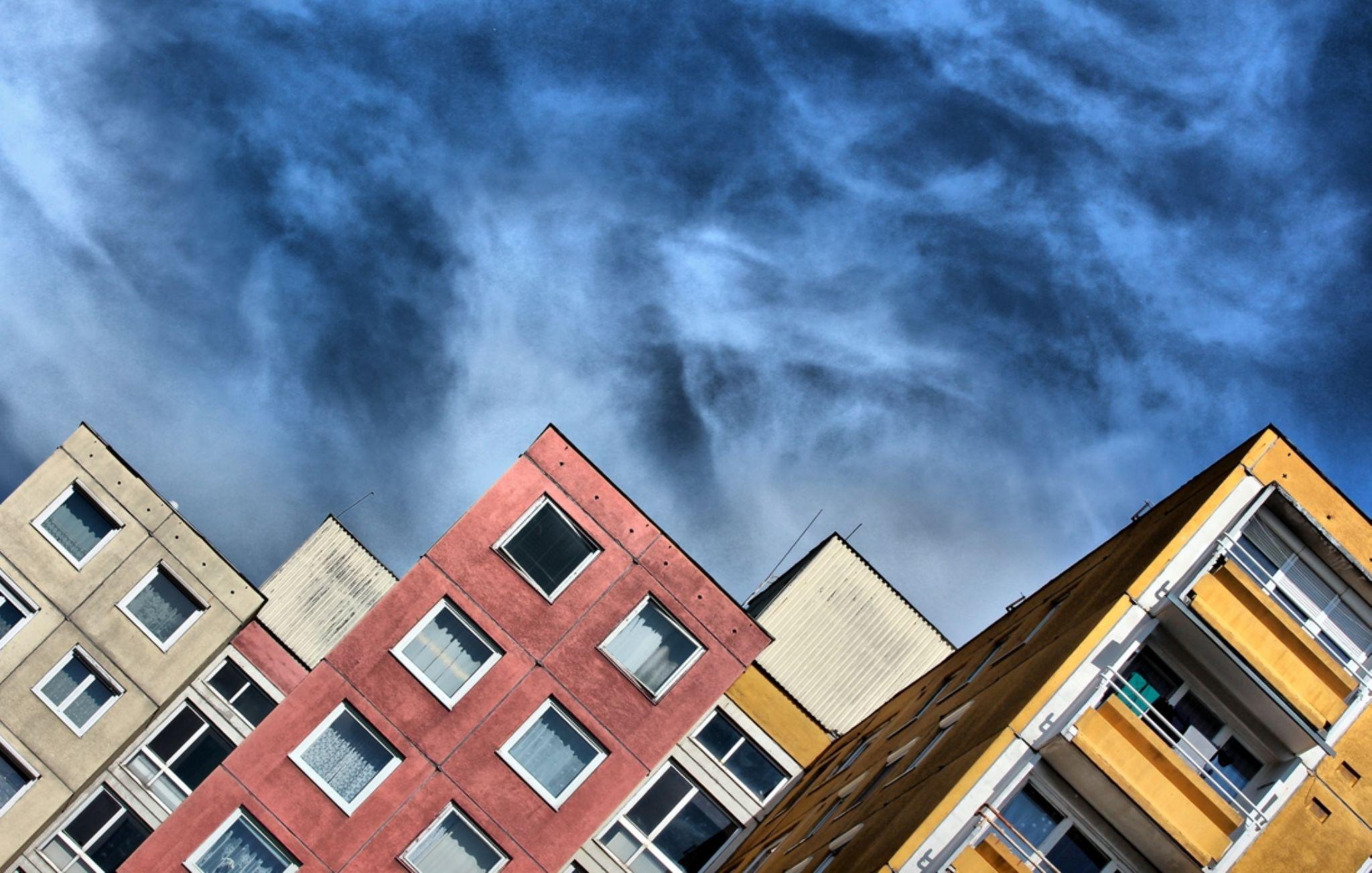 housing dream by Dávid Attila