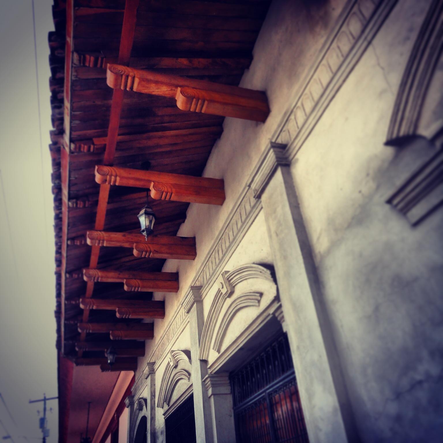 Granada! Mi linda Granada  by Vincent Munguia