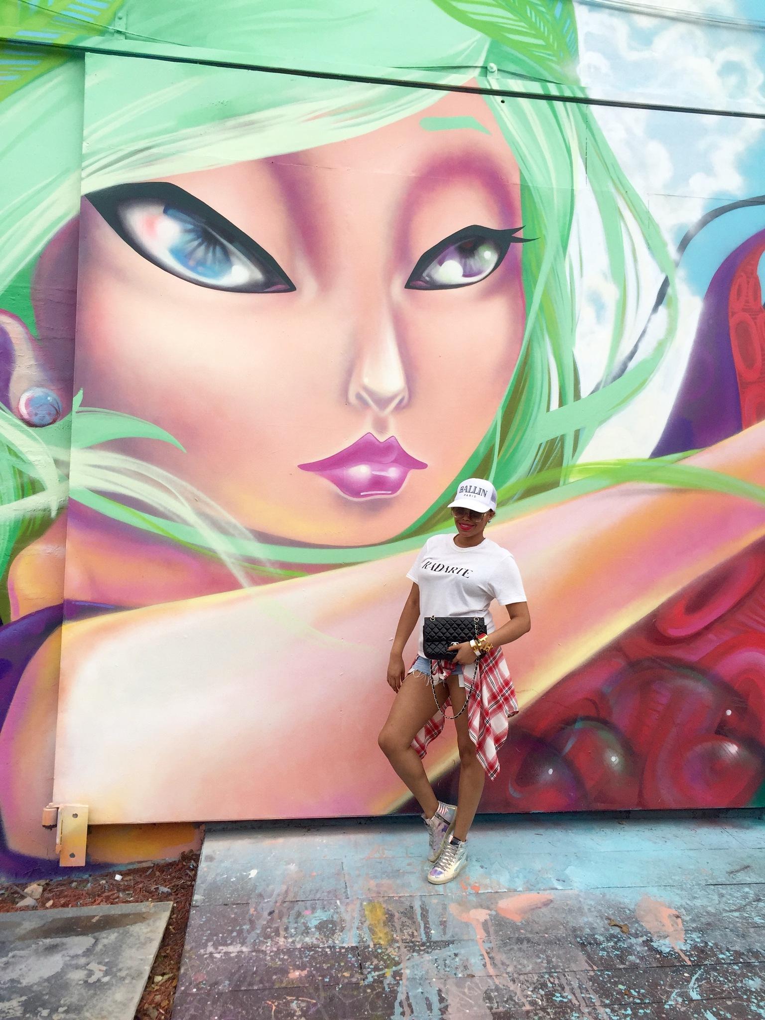 Miami Life  by Abby Love
