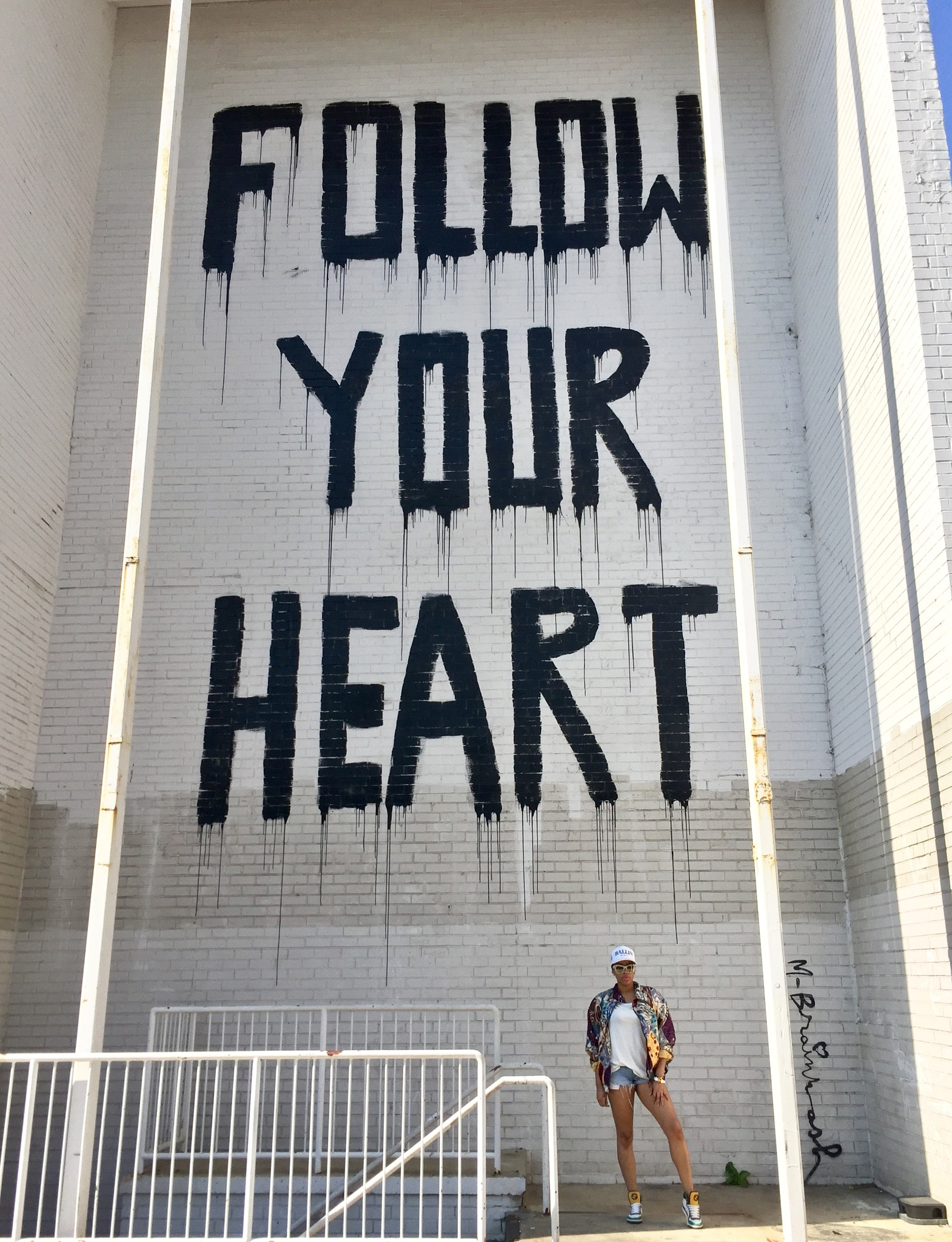 Follow Your Heart  by Abby Love