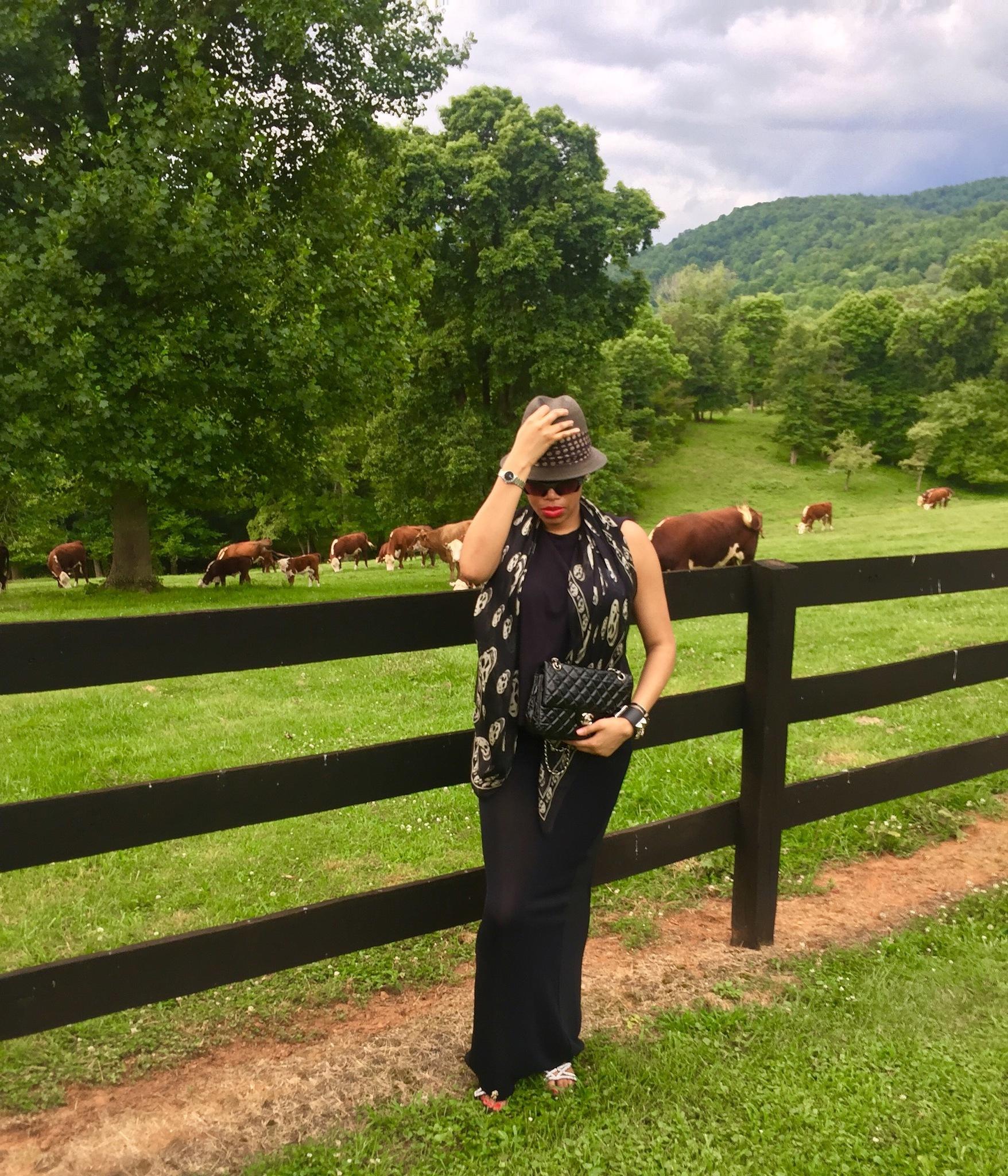 Farmer Lifestyle  by Abby Love