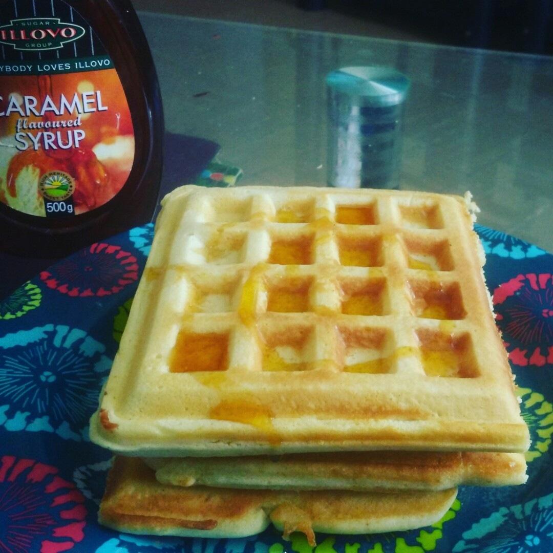 Pancake Breakfast by Danni_L