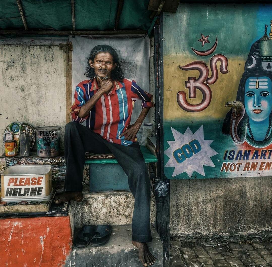 Mumbai  by Vora5598